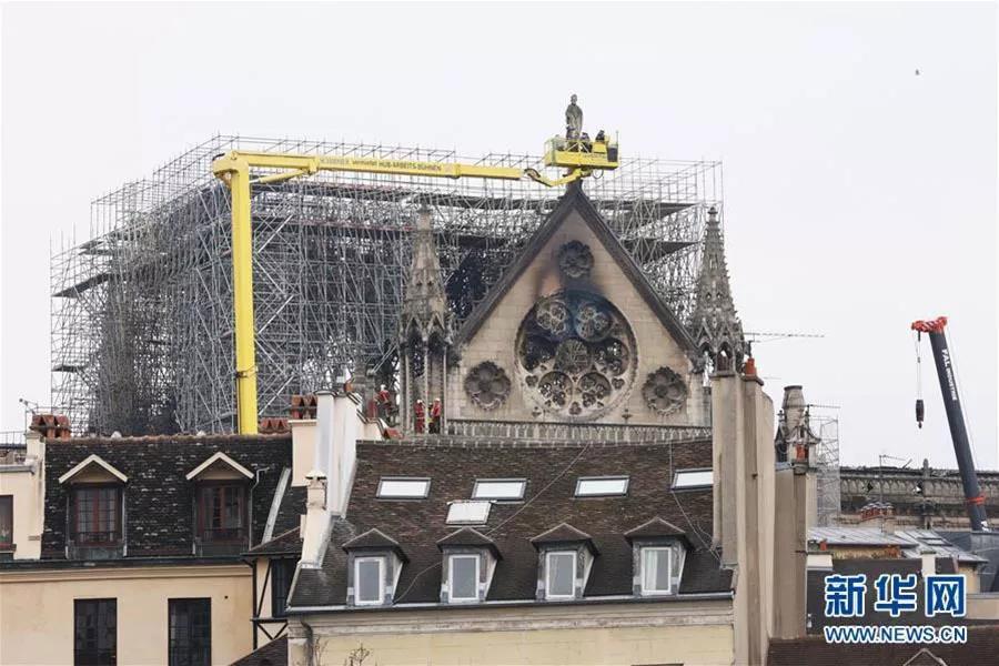 从巴西国家博物馆到巴黎圣母院,文物古建防火形式依旧严峻