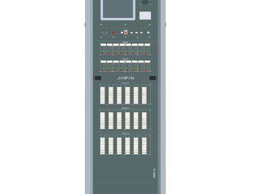 无线联网型火灾报警控制器(联动型) JB-DGH-JG2020