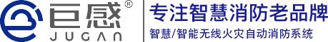 巨感物联 Logo